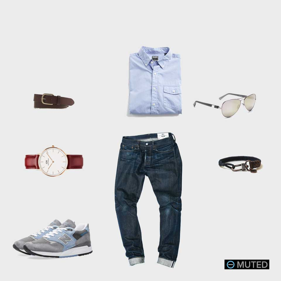 MENS OUTFIT IDEAS #77