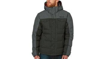 Winter Coat Men's Wardrobe Essentials