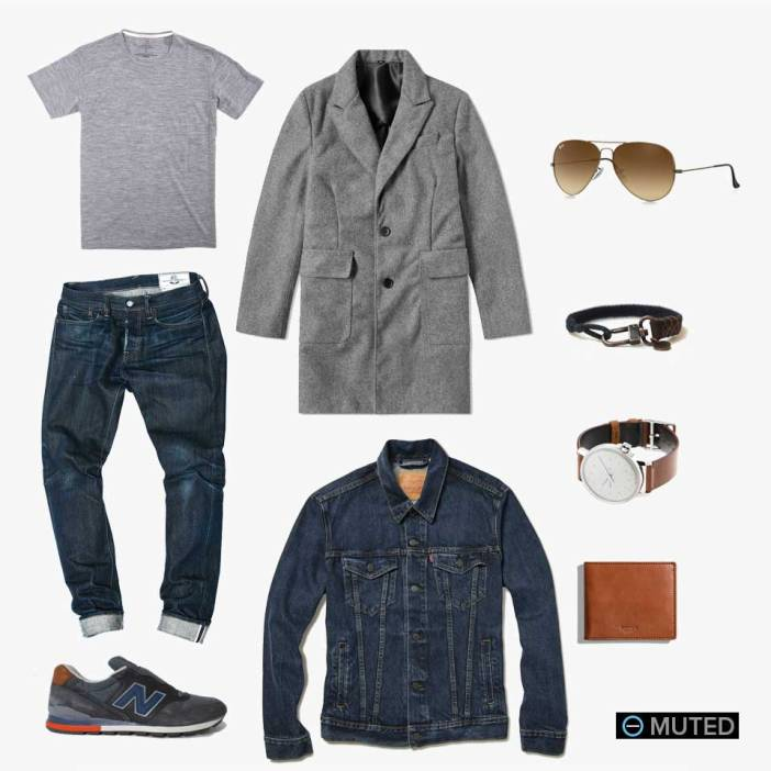 MENS OUTFIT IDEAS #91