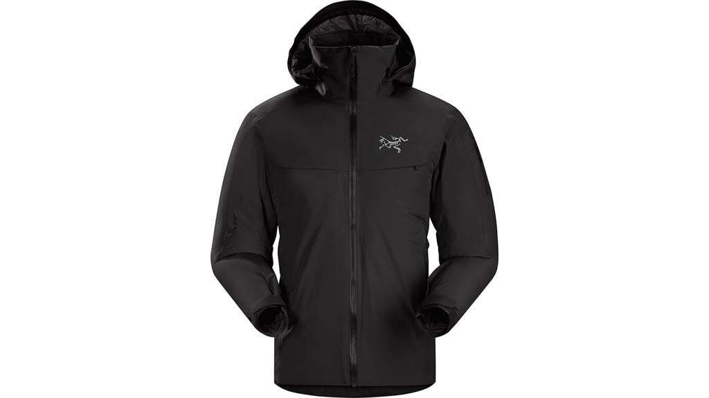 best mens ski jackets - arcteryx