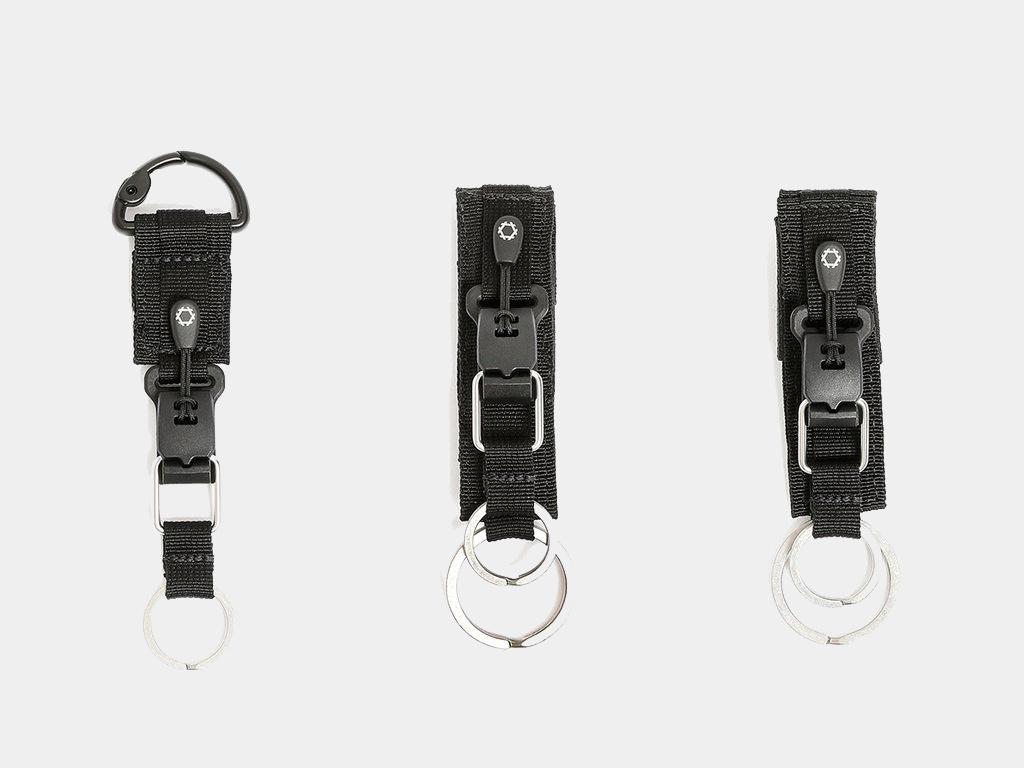 DSPTCH Fidlock Keychain Set | best edc keychains