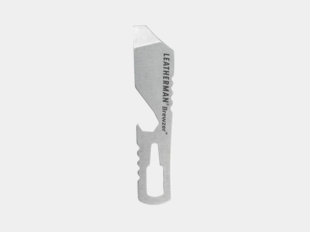Leatherman Brewzer Bottle Opener