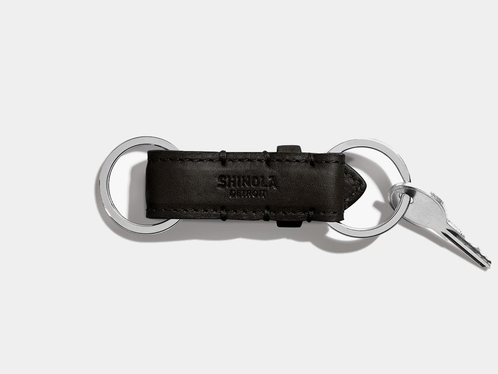 Shinola Valet Key Fob