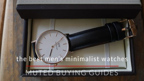 Muted Page 52 Of 301 Muted Men S Wardrobe Essentials Style