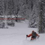the best men's ski jackets