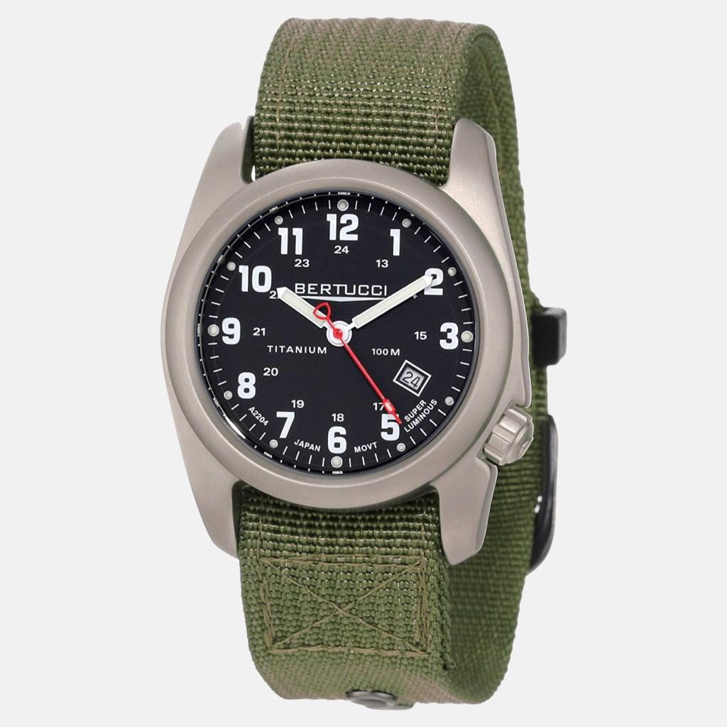 Bertucci Best Men's Watches Under $300