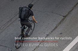 best commuter backpacks for cyclists