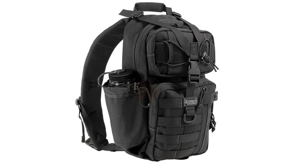 best mens backpacks - maxpedition sitka