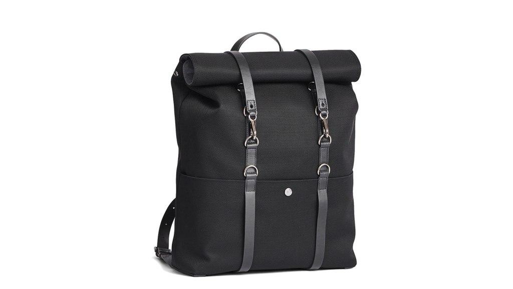 best mens backpacks - mismo rolltop