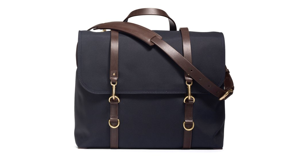 best mens backpacks - mismo messenger