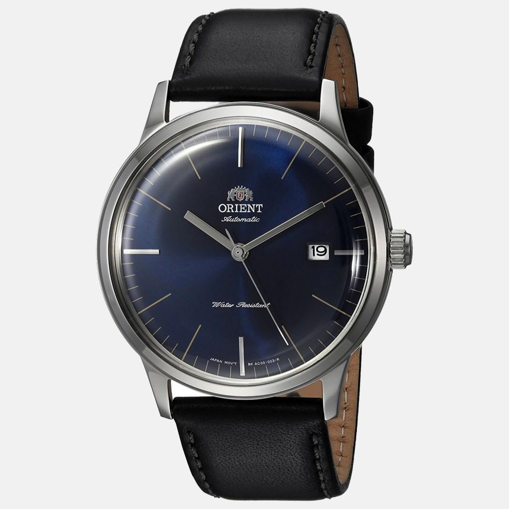 Orient 2nd Gen Bambino Best Men's Watches Under $300