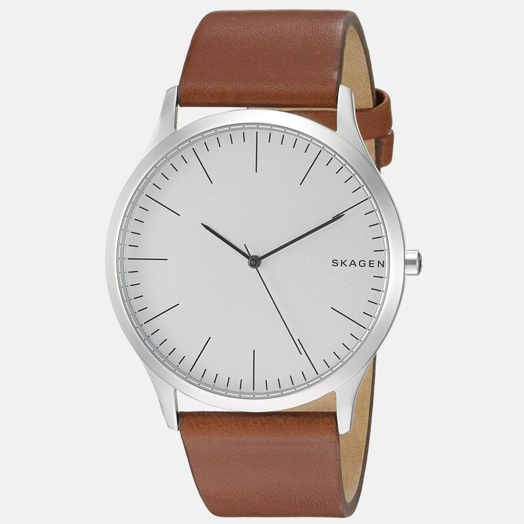 Skagen Best Men's Watches Under $300
