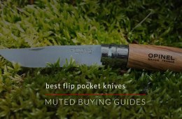 best flip pocket knives