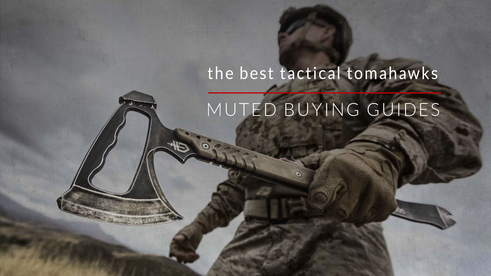 best tactical tomahawks