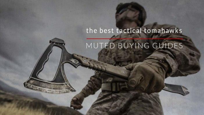 best tactical tomahawks