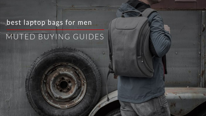 BEST MENS LAPTOP BAGS