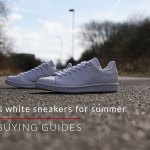 best mens white sneakers
