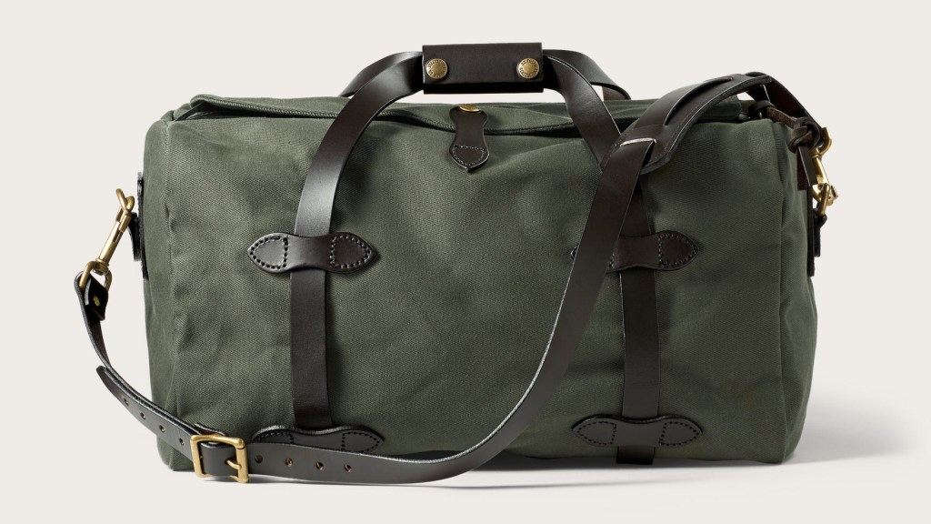 Filson  Best Gym Bag For Men