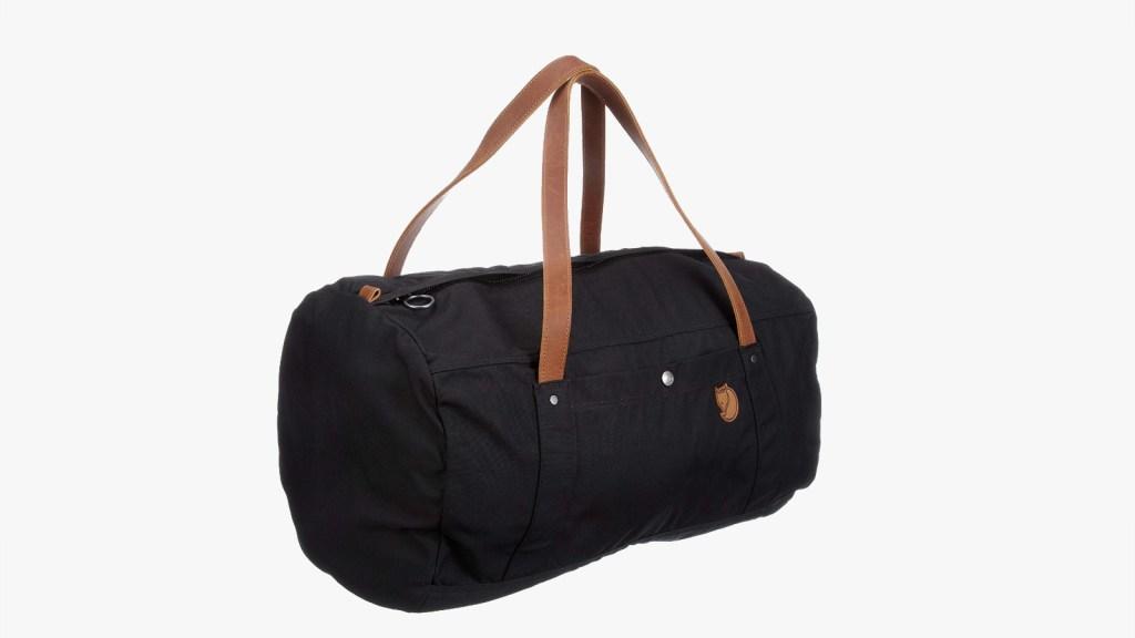 Fjallraven Best Gym Bag For Men