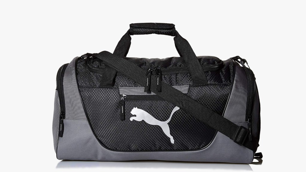 Puma Best Gym Bag For Men
