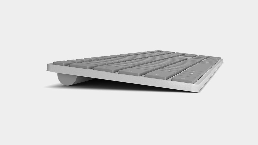 Microsoft-Modern-Keyboard-with-Fingerprint-Reader-1