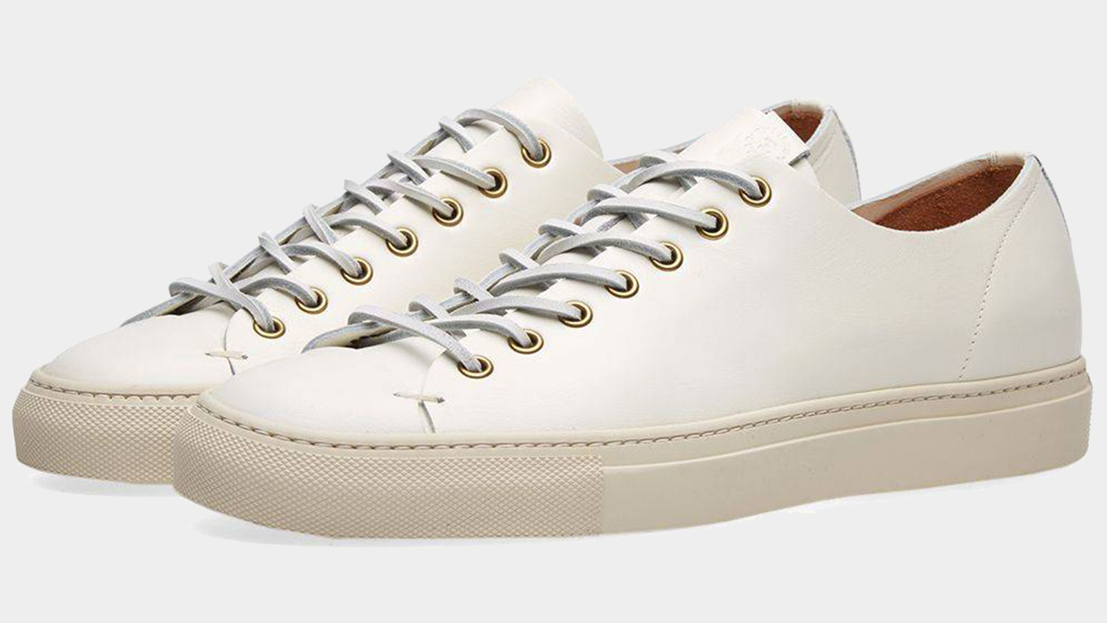 Buttero Tanino Low Sneaker