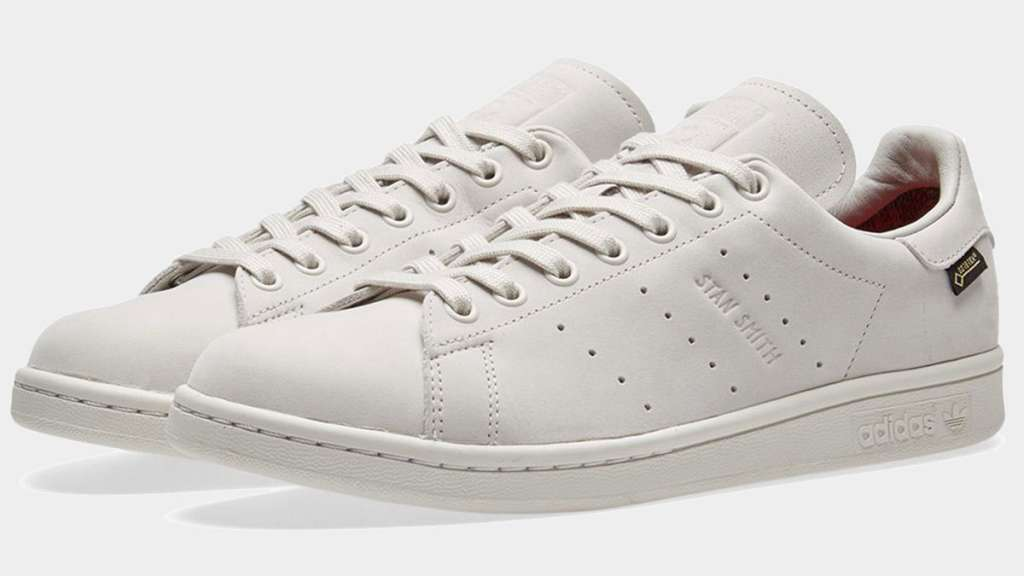 ADIDAS STAN SMITH GTX SNEAKERS