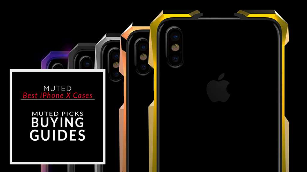 best iphone x cases