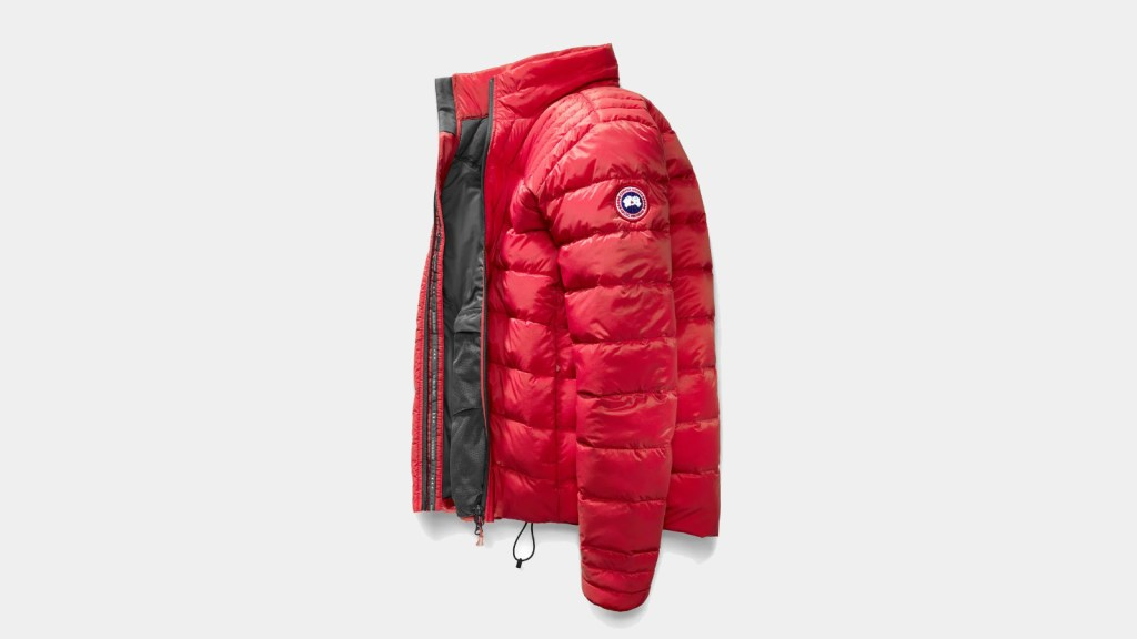 Canada Goose Warmest Winter Coats for Men