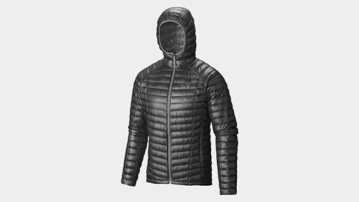 Mountain Hardwear   warmest winter coats for men