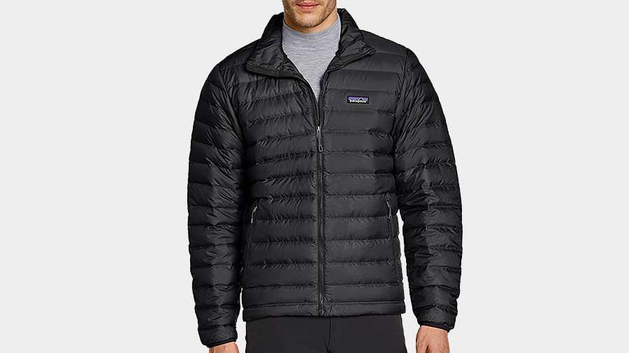 Patagonia | warmest winter coats for men