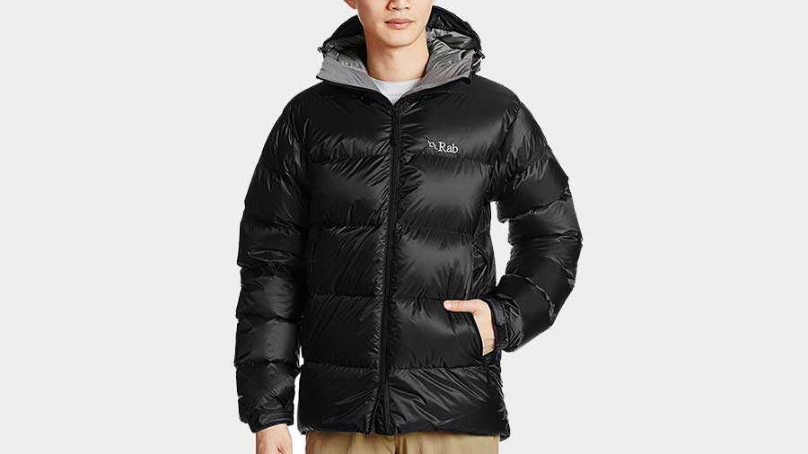 Men's Fall Fashion Essentials Quilted Jackets