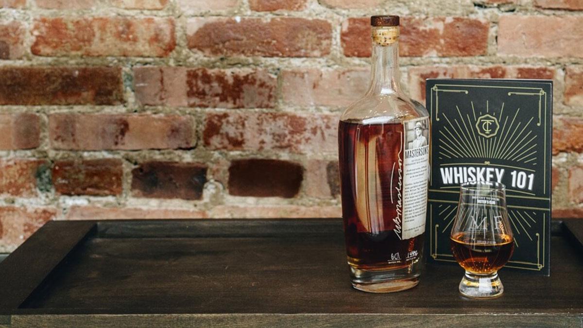 Whiskey Tasters Club