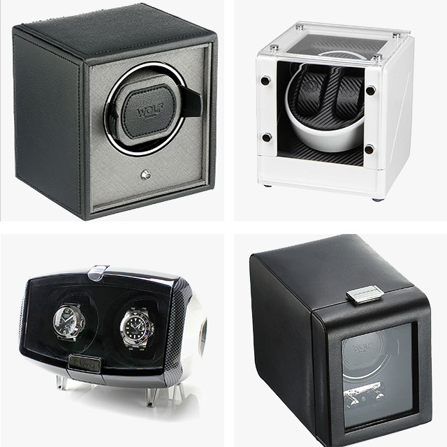 best watch winders