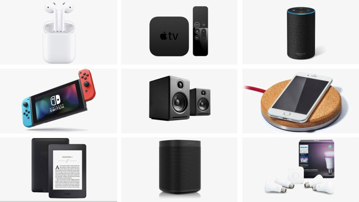 Tech Gifts For Men