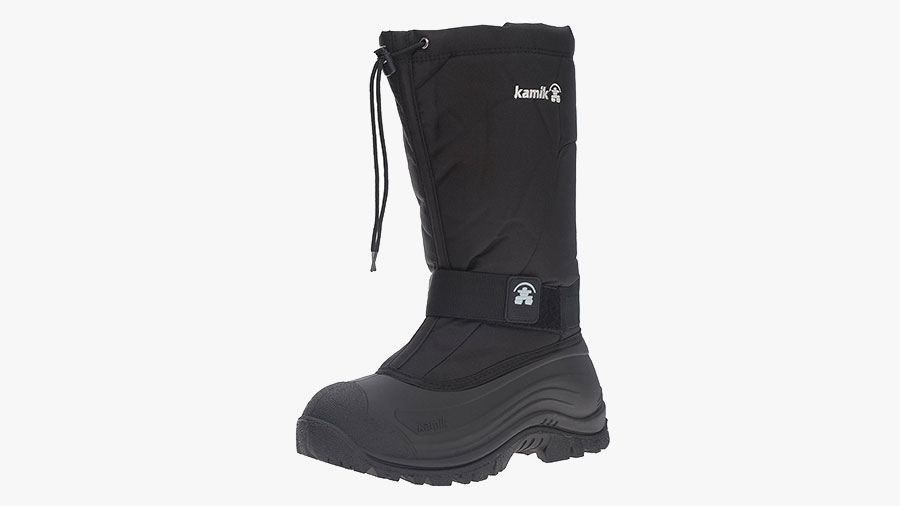 Kamik Extreme Cold Weather Boots for Men