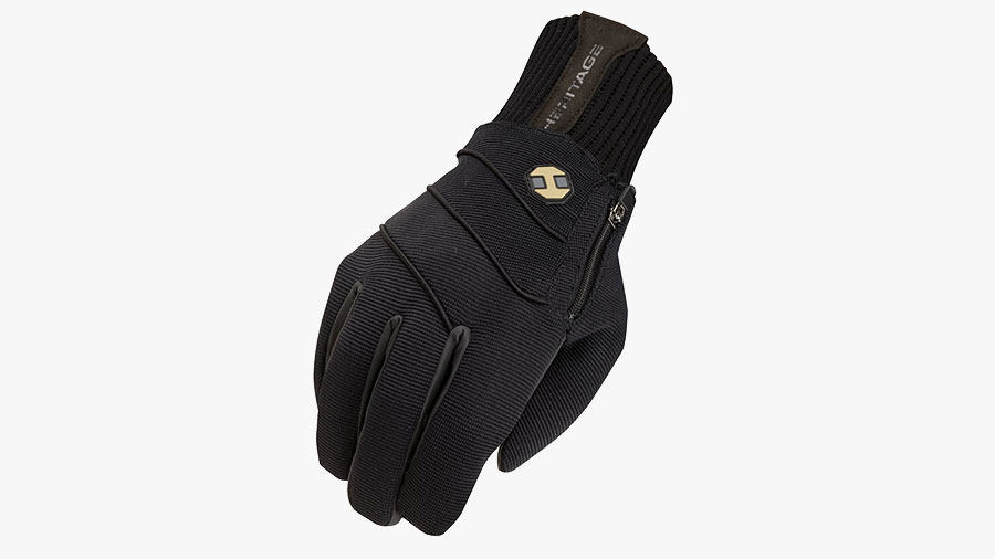 best mens winter gloves extreme cold by Heritage