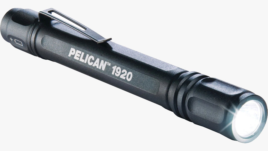 brightest flashlights available by pelican
