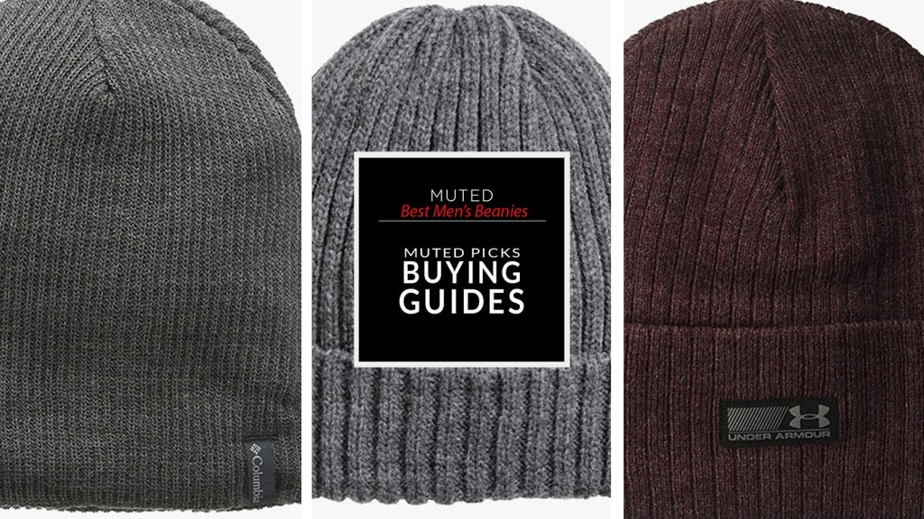 Best Men's Beanies For Winter