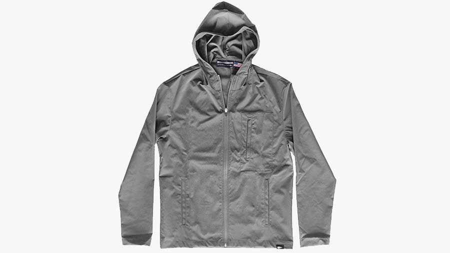 GoRuck Challenge Windbreaker