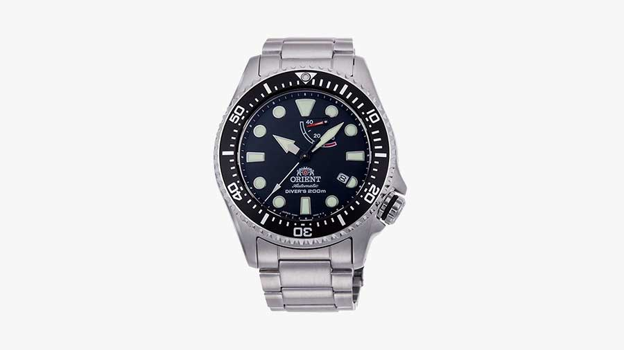 Orient Triton Dive Watch