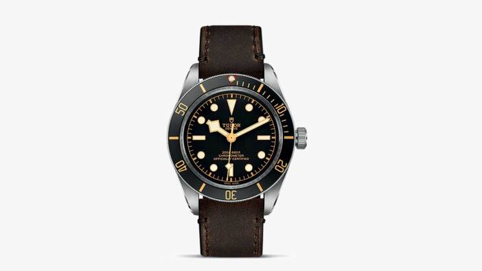 Tudor Black Bay Fifty Eight Dive Watch