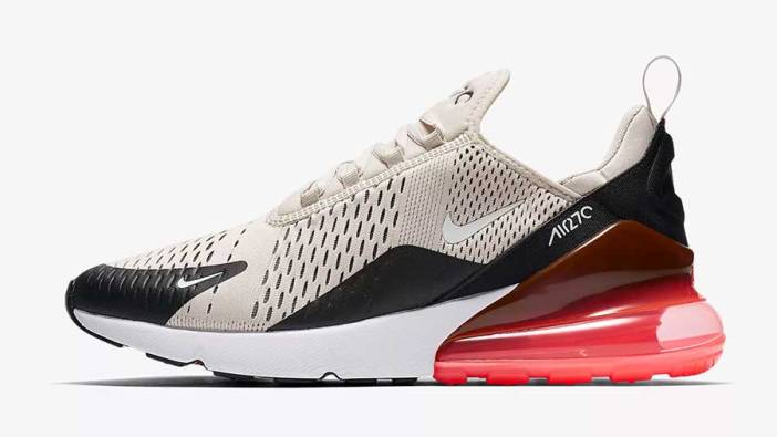 Nike Air Max 270 Men's Sneaker