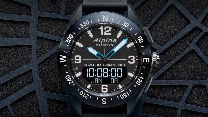 AlpinerX – Is This The Perfect Watch For Outdoorsman