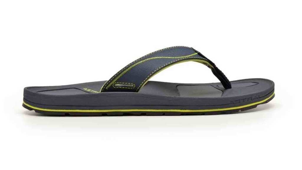 Astral Filipe Best Men's Flip Flops