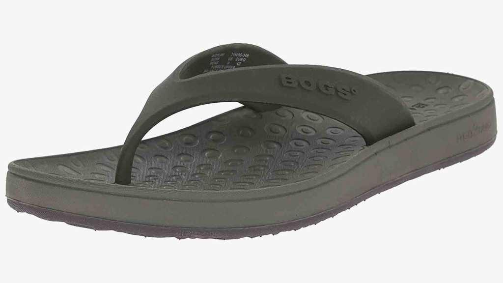 Bogs Best Men's Flip Flops