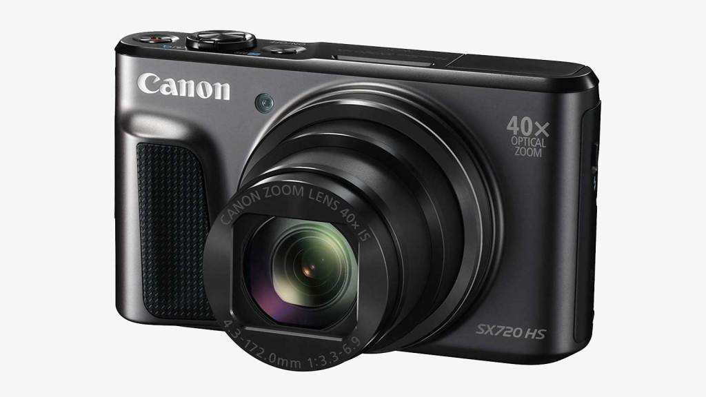Canon SC720 Best Digital Camera Under 500