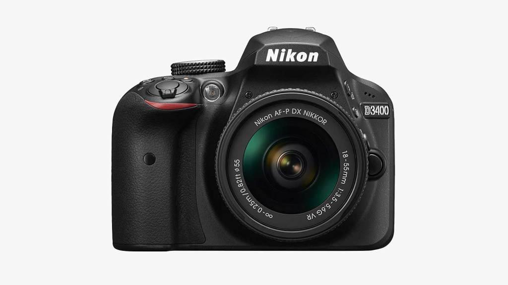 Nikon D5300 best digital camera under 500