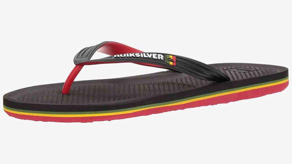 Quicksilver Best Men's Flip Flops