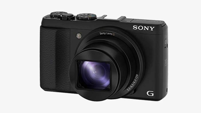 Sony DSC HX50V